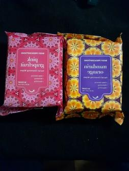 Body prescriptions Facial Cleansing Wipes