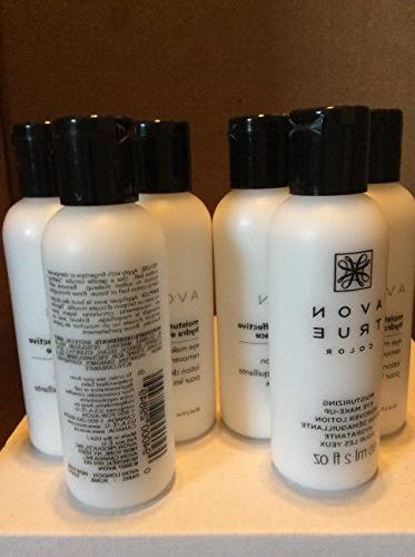 Moisture Effective Remover Lotion