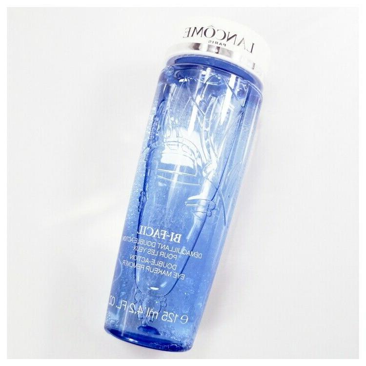 New Lancome Double Action Remover