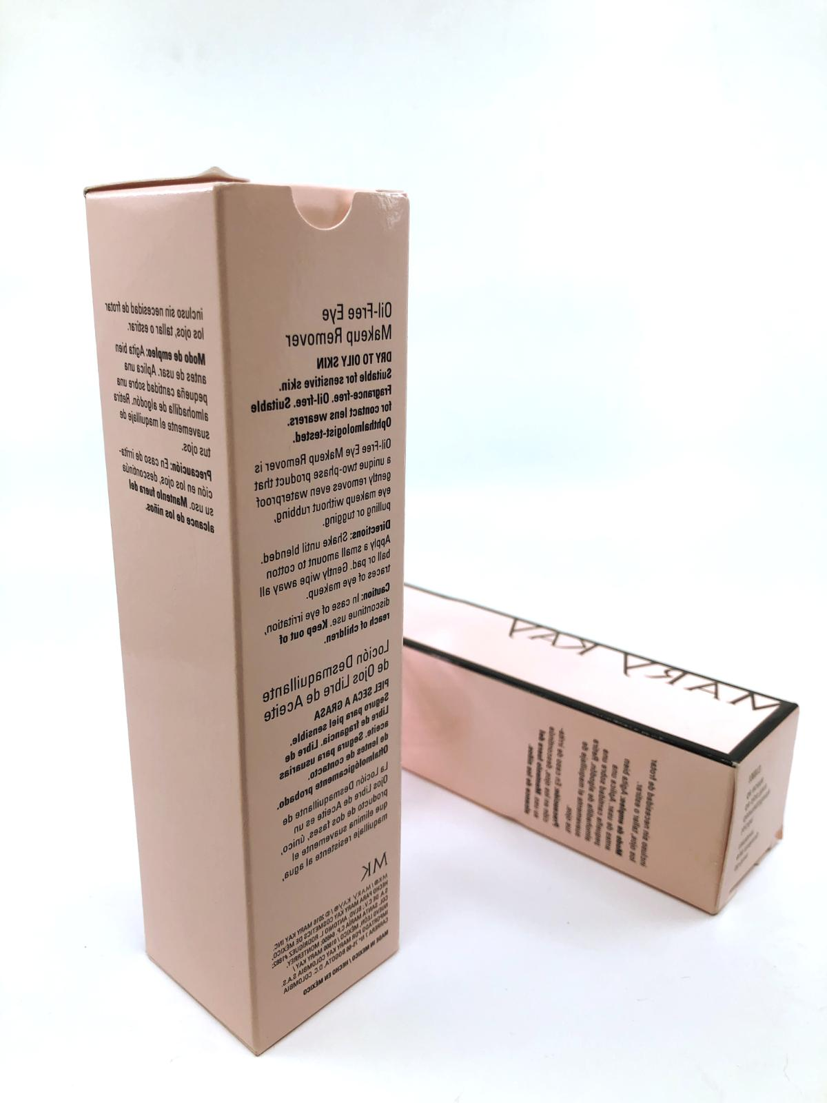 Mary Makeup Remover oz. FREE SHIPPING